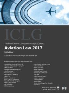 Aviation law 2017